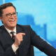 Stephen Colbert Can't Get Ratings Without Trump