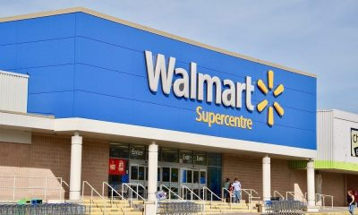 Walmart to Limit Ammunition Sales